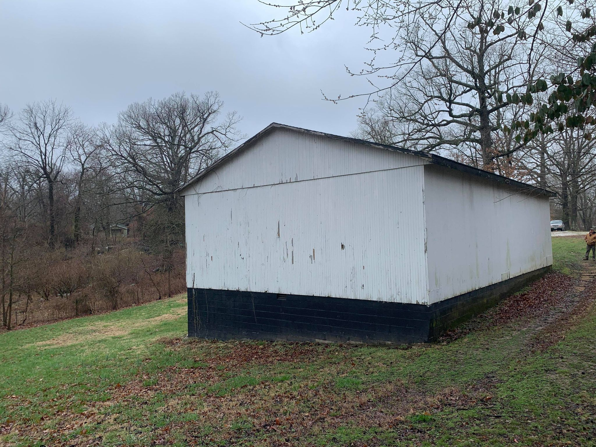 4124 N Farm Rd 145, Springfield, MO