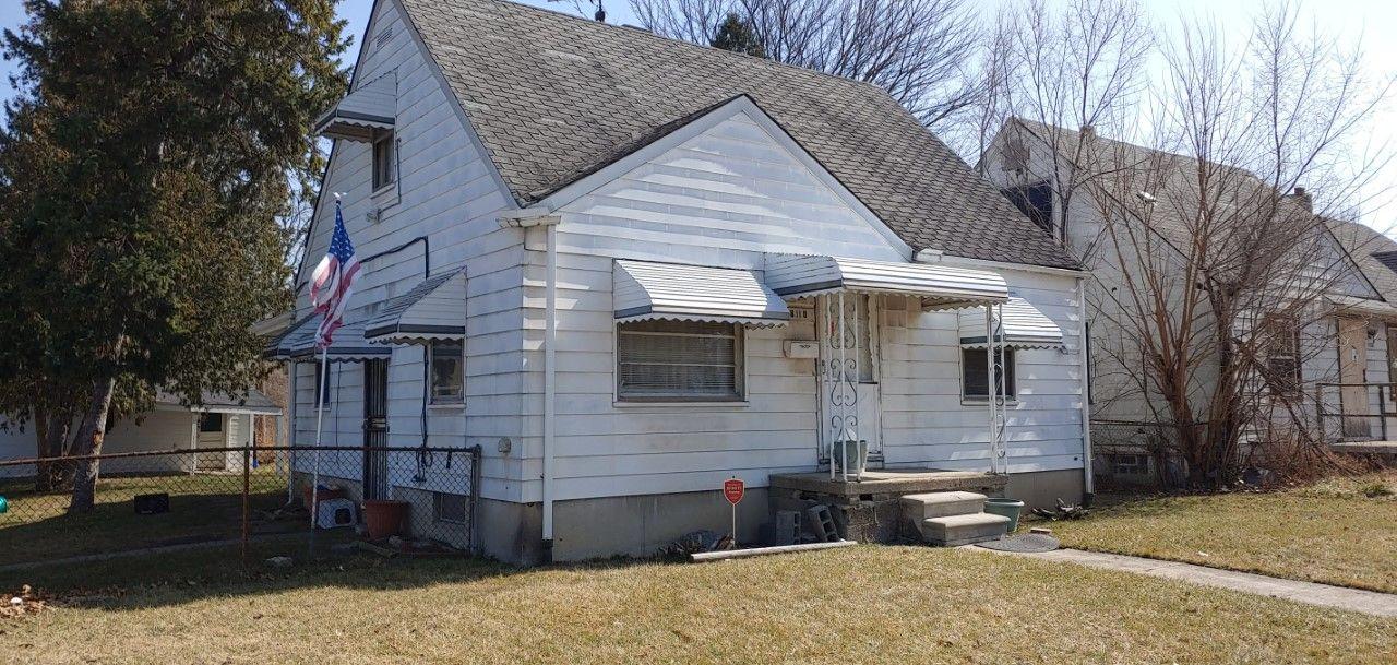 8110 Evergreen Rd, Detroit, MI