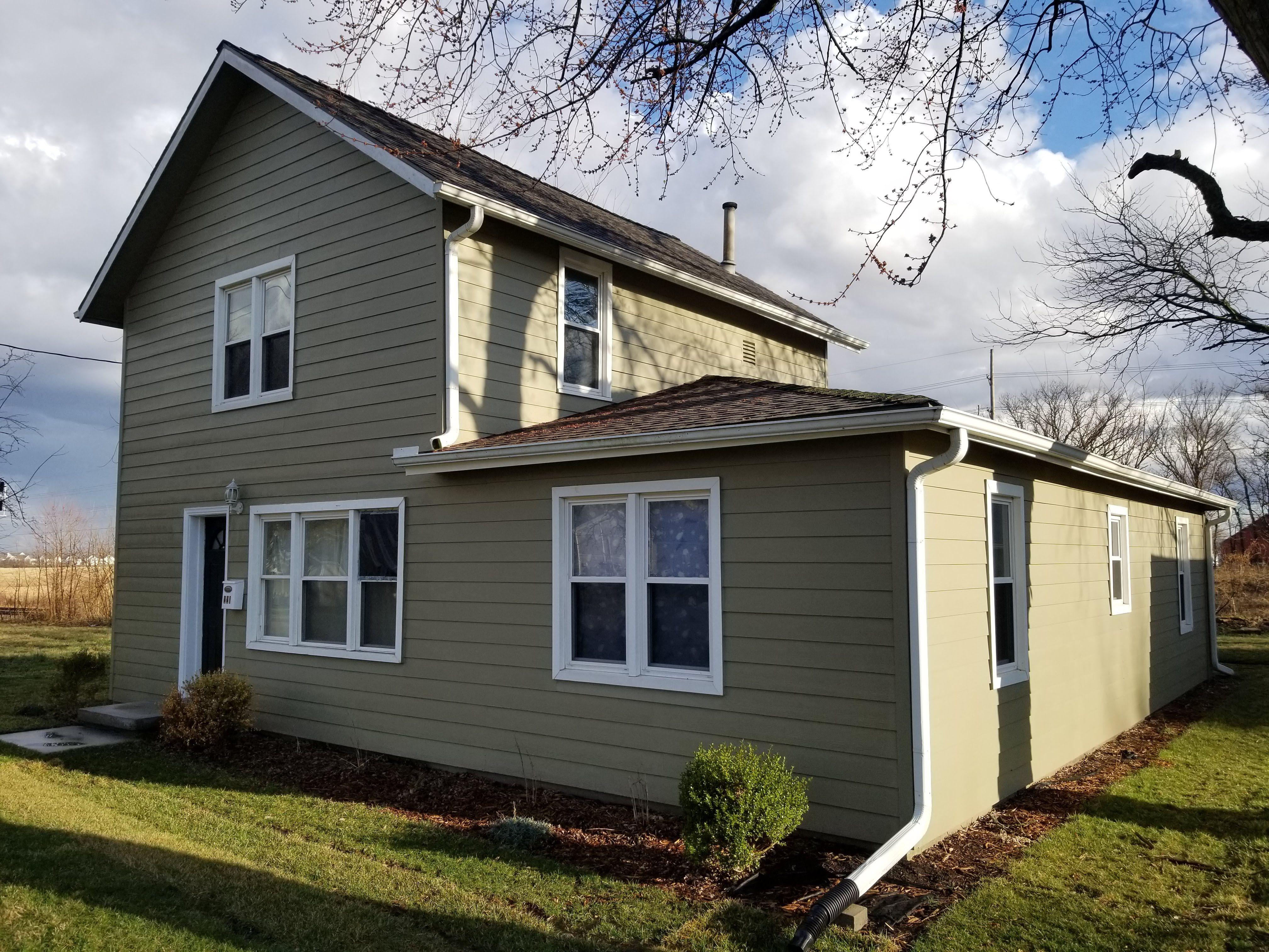 221 E Warren St, Gardner, KS