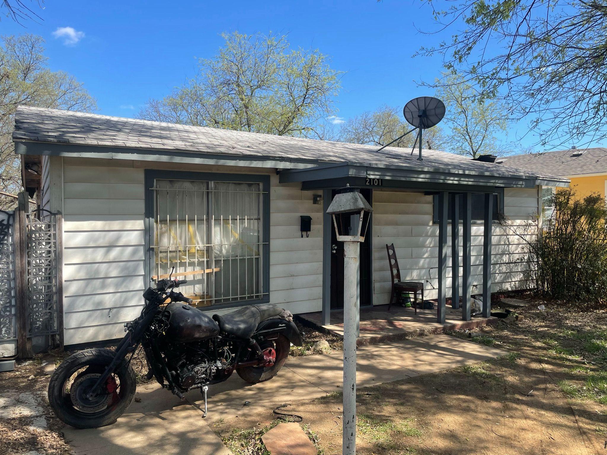 2101 Daniel St, Fort Worth, TX