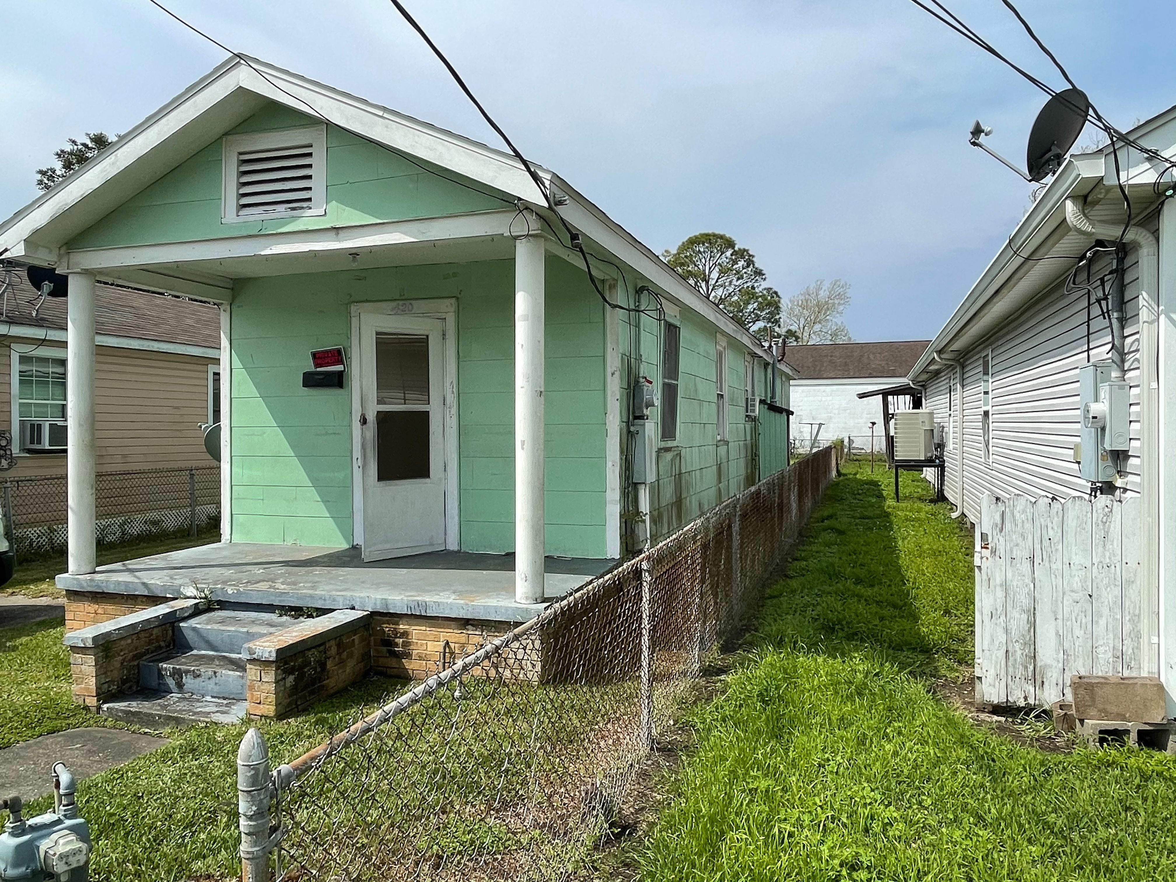 420 Avenue F, Marrero, LA