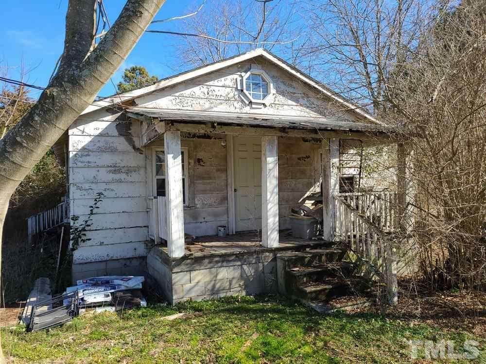 300 W Hill St, Benson, NC