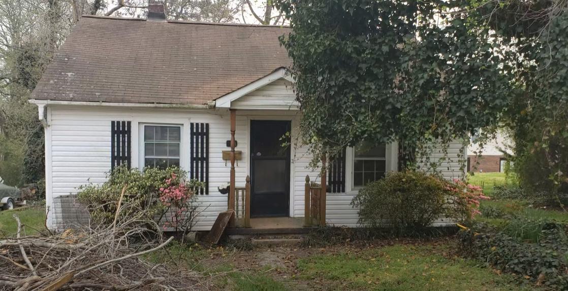 208 Lamberth St, Roxboro, NC