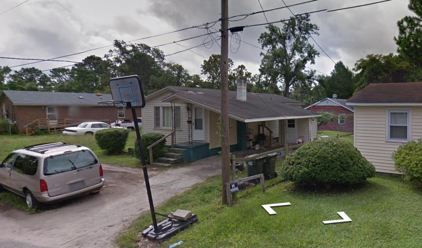 1605 Cobb St, New Bern, NC