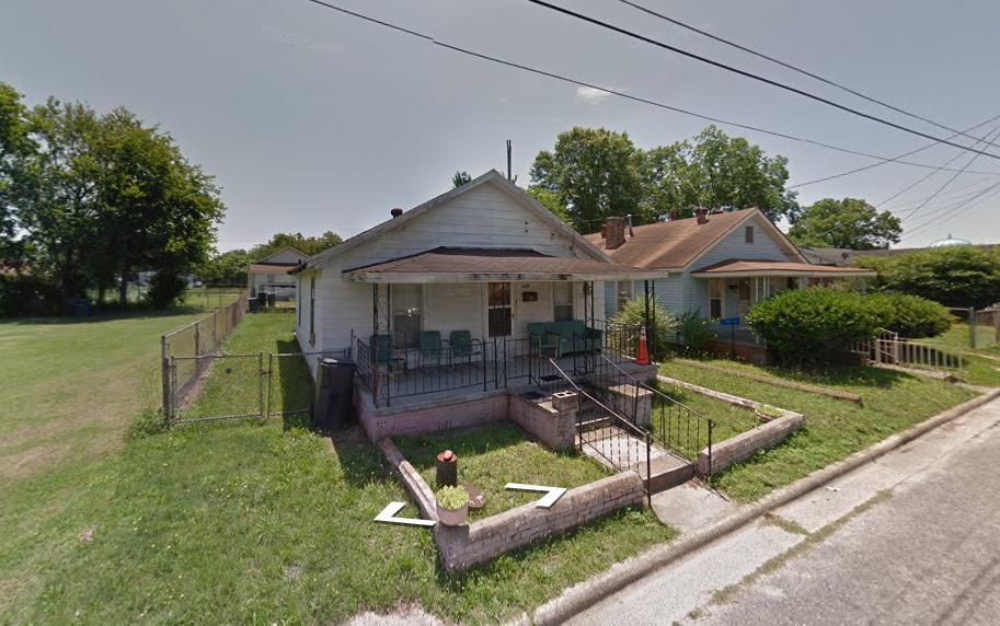 914 Seaboard St, Goldsboro, NC