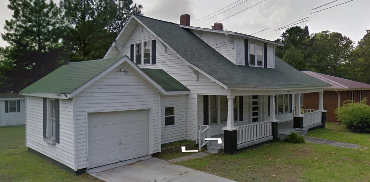 405 N Elm St, Williamston, NC