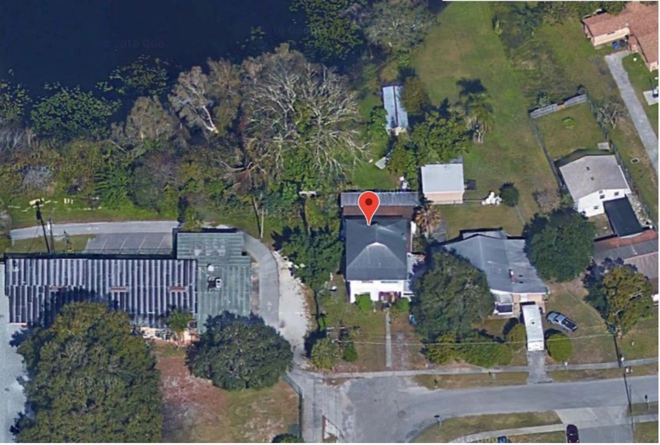 115 1st Ave NW, Lutz, FL