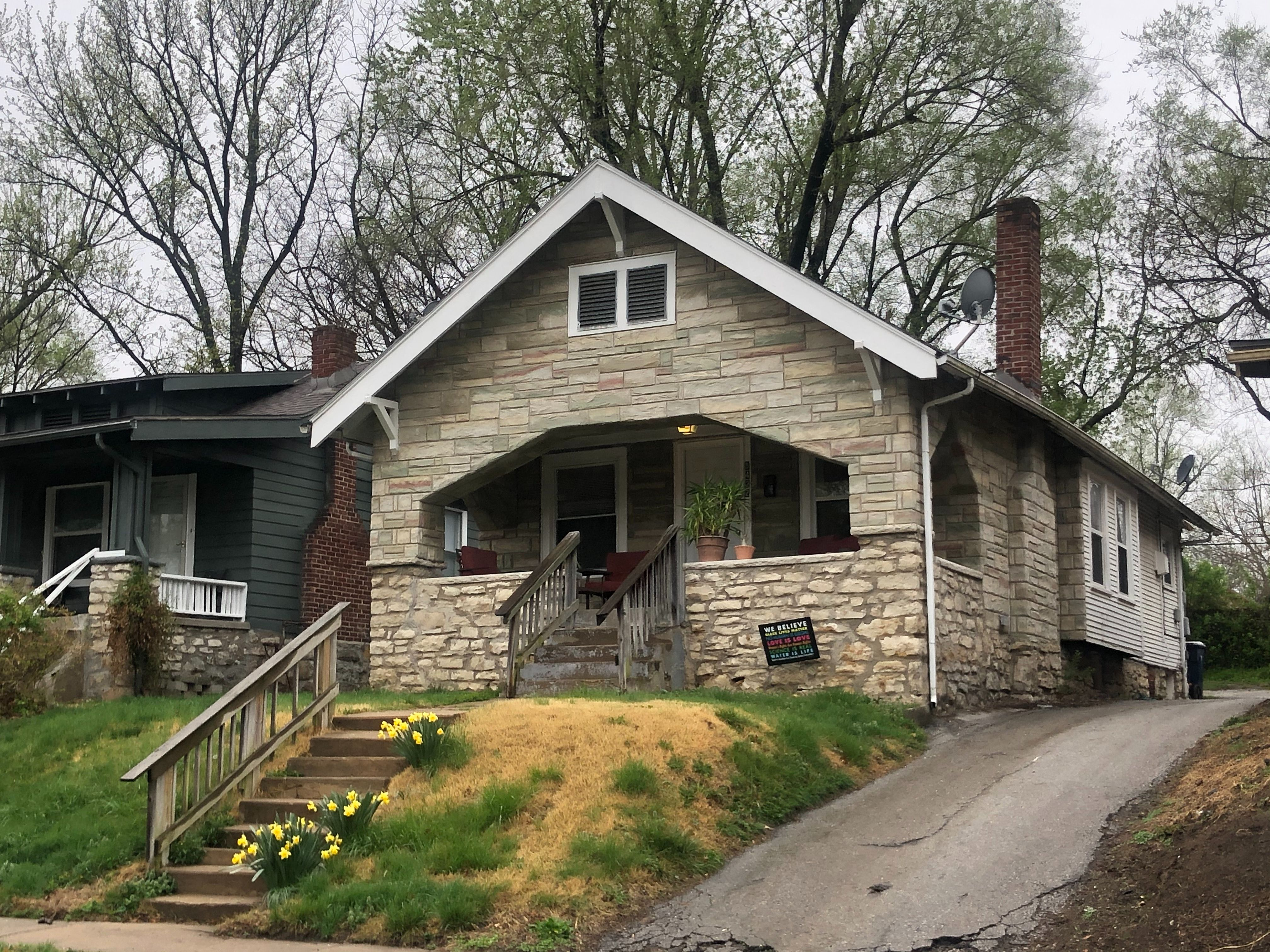 5422 Lydia Ave, Kansas City, MO
