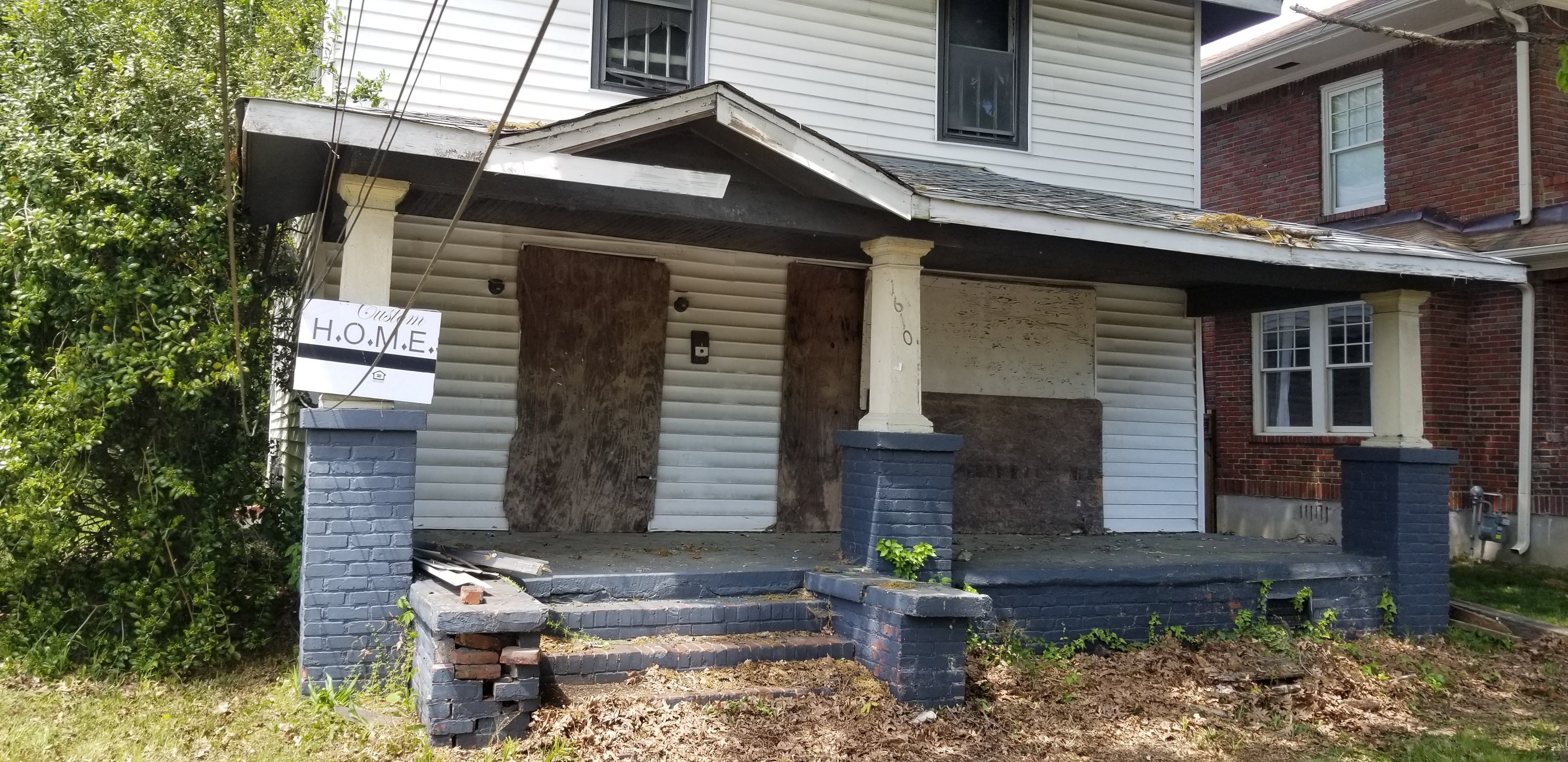 1610 Fayetteville St, Durham, NC