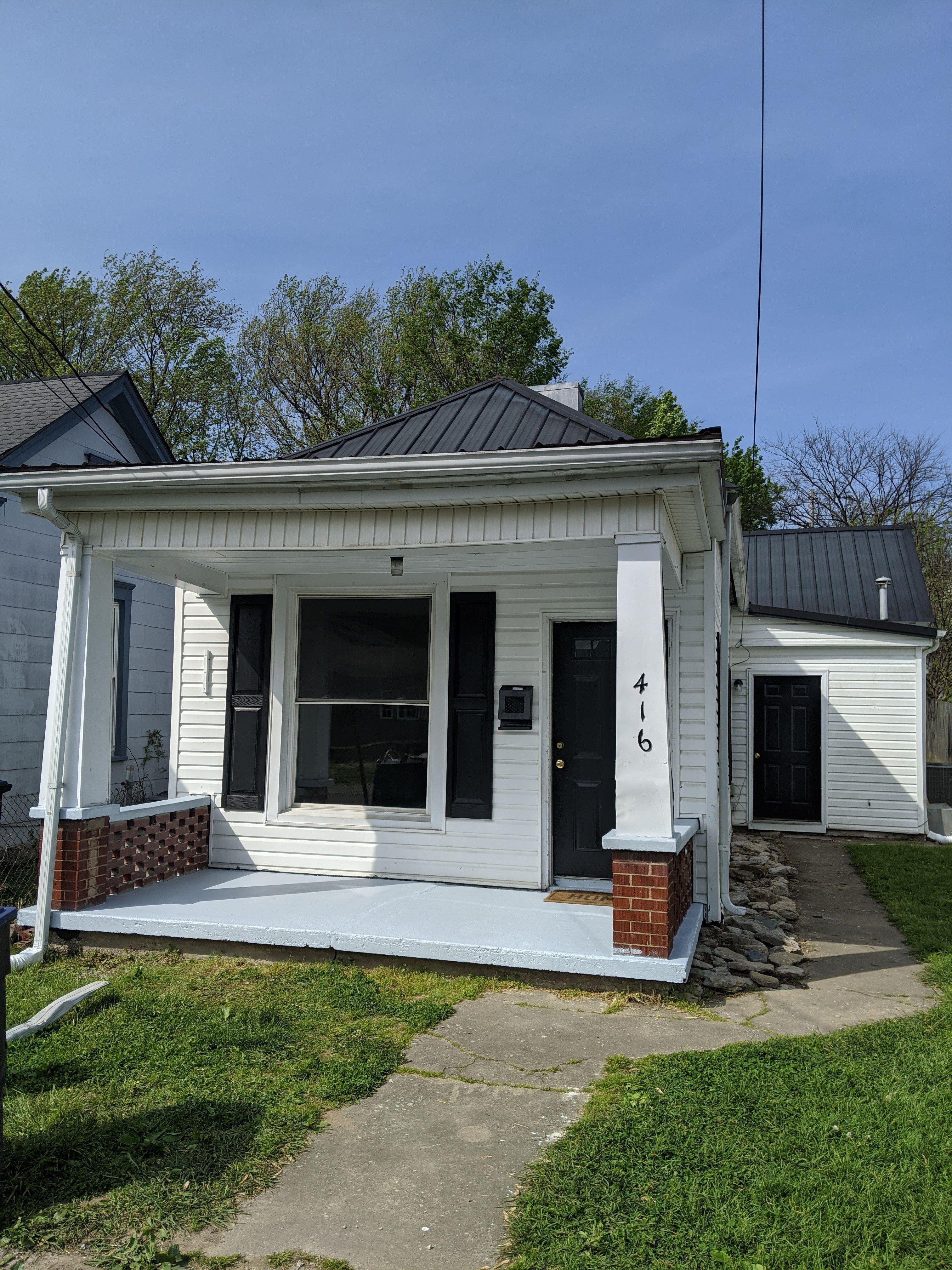 416 Noel Ave, Frankfort, KY