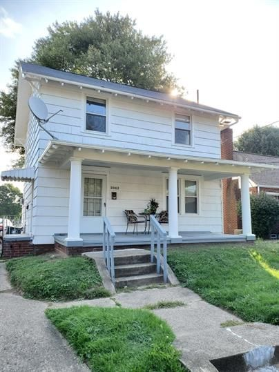2002 Myrtle Ave NW, Canton, OH