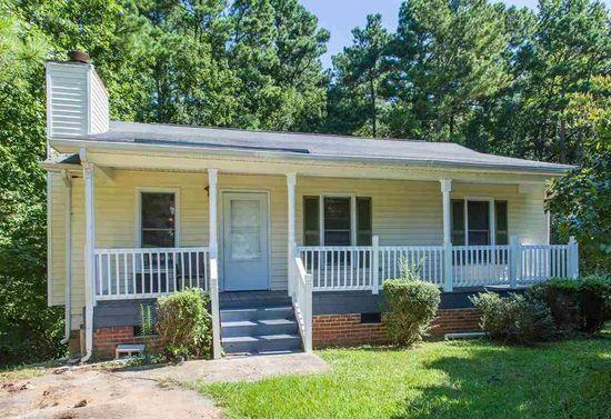 721 Habersham Pl, Raleigh, NC