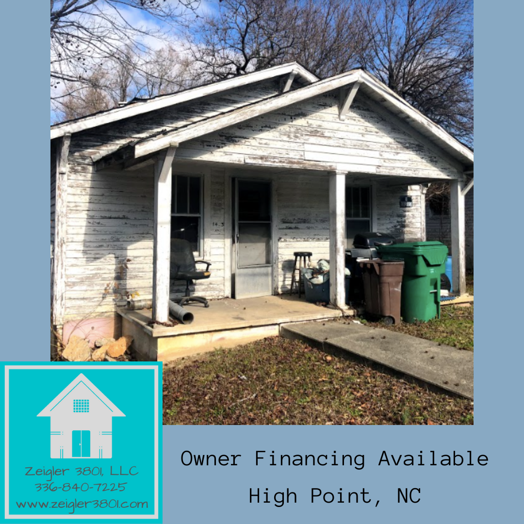 Available upon request, High Point, NC