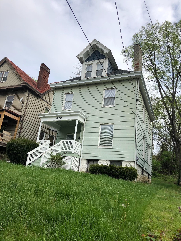 870 Rockdale Ave, Cincinnati, OH