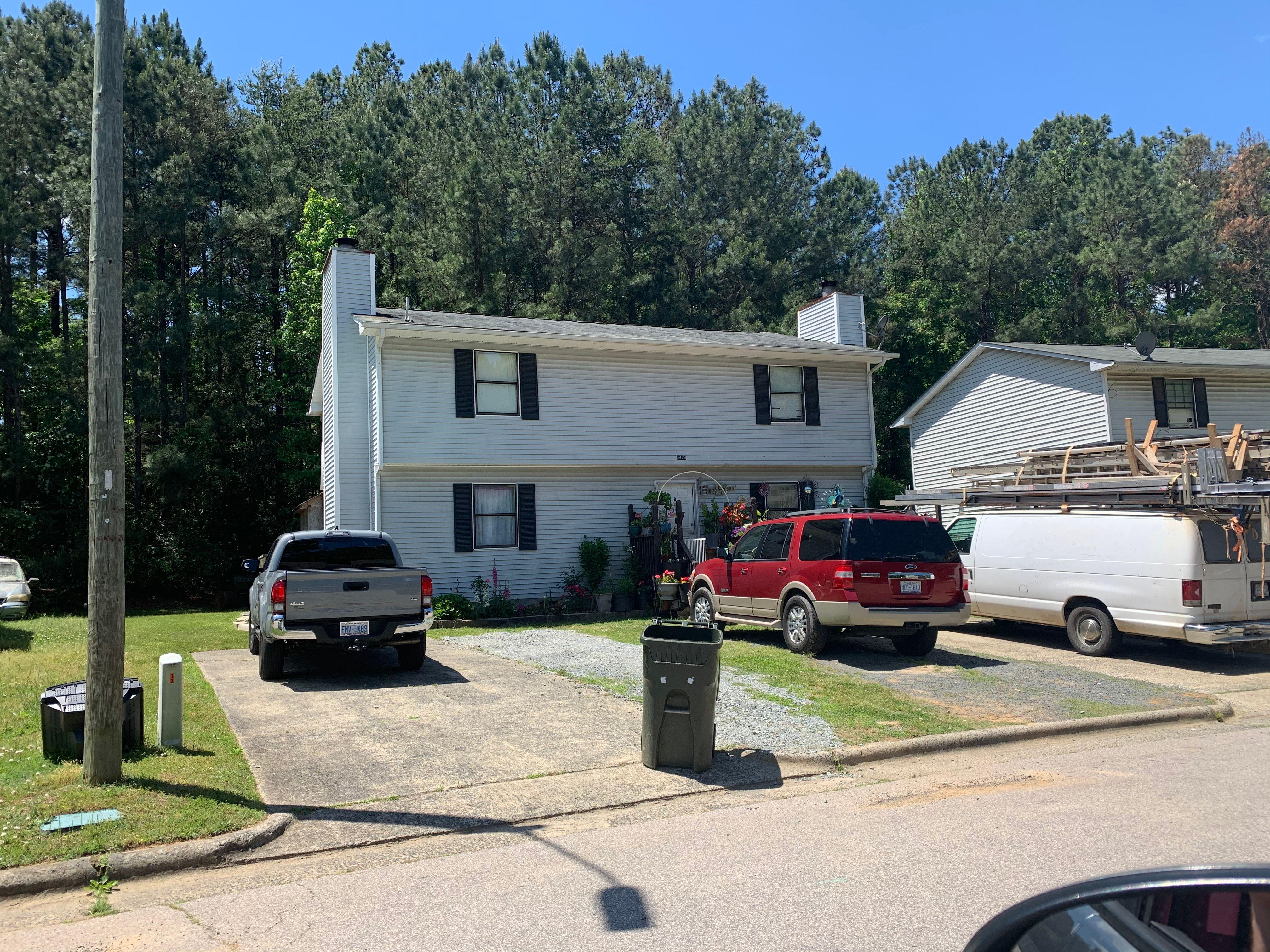 1429 Cherrycrest Dr, Durham, NC
