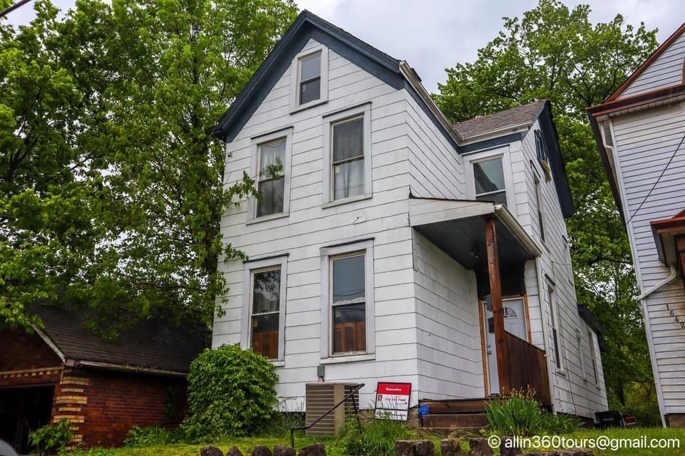 1640 Brewster Ave, Cincinnati, OH
