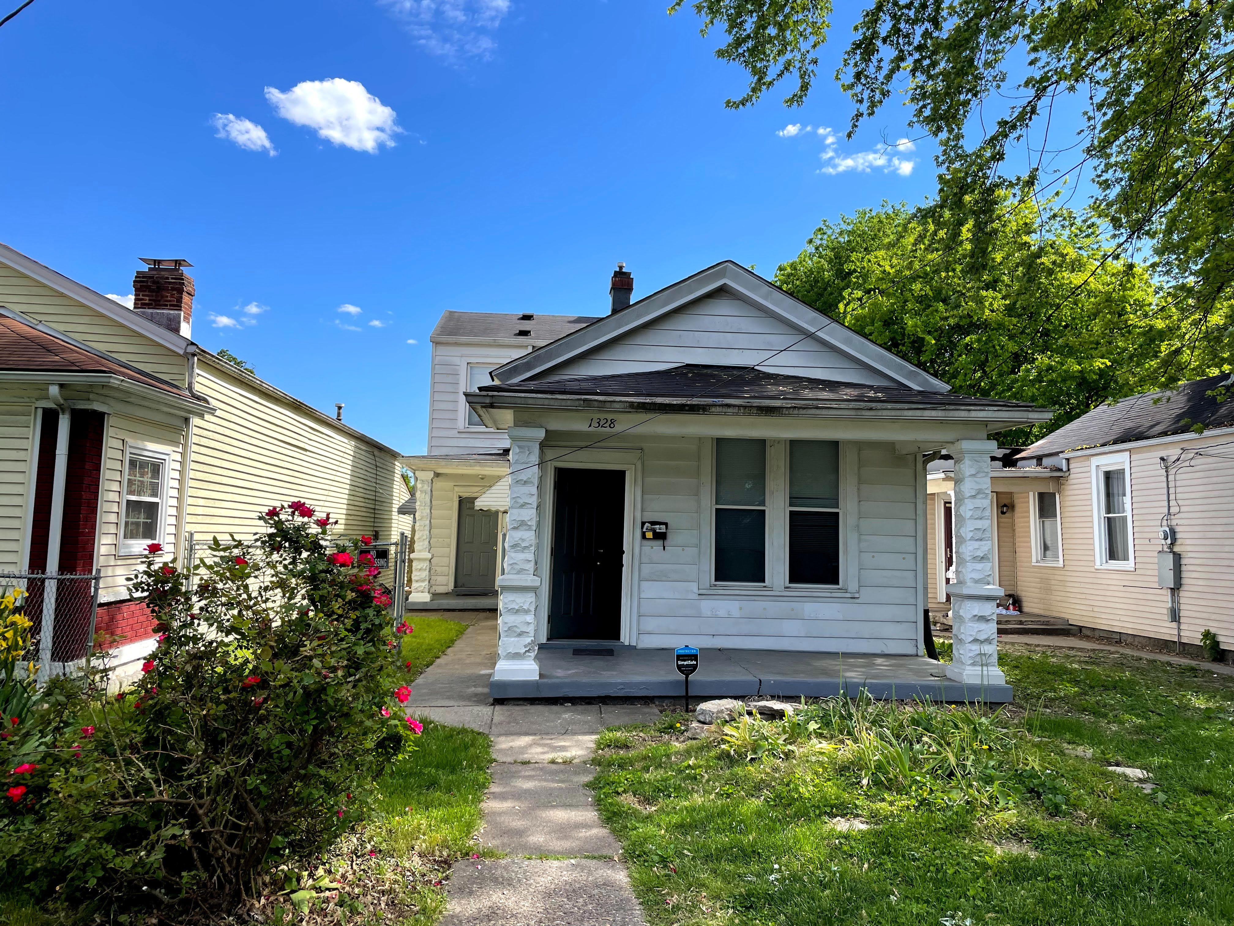 1328 Clara Ave, Louisville, KY