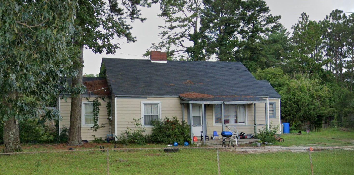 511 McArthur Rd<br />Fayetteville, NC