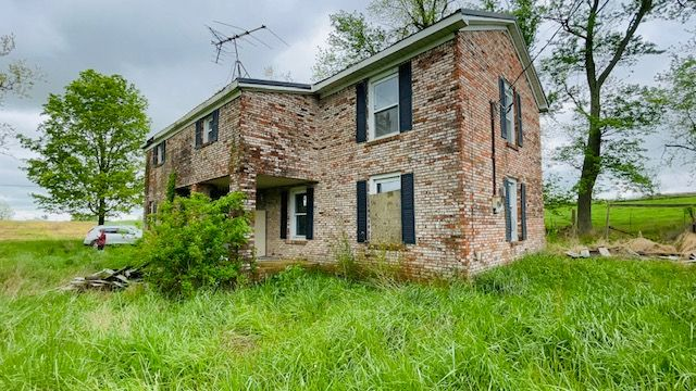 465 Barr Greenwell Rd, Payneville, KY