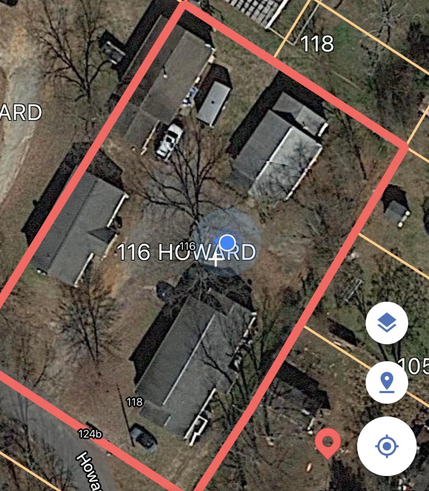116 Howard St, Duncan, SC