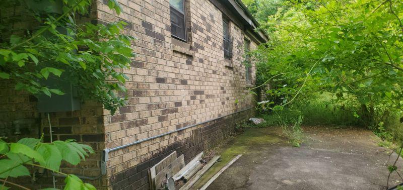 316 Detroit St, Hot Springs, AR