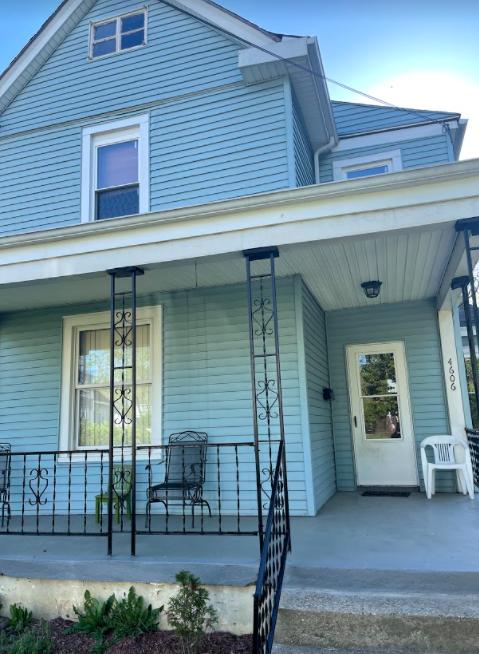 4606 Winona Terrace, Cincinnati, OH