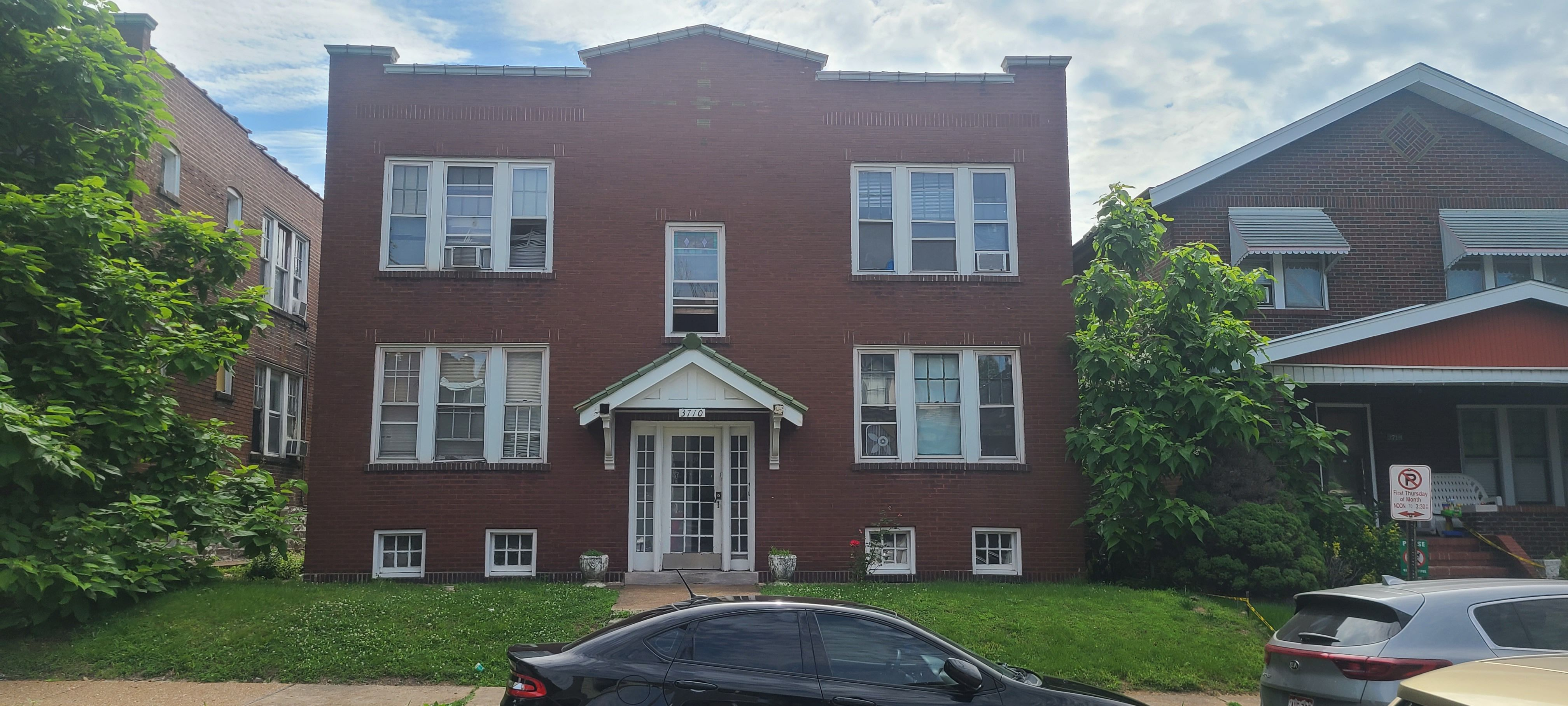 3710 Hydraulic Ave<br />St. Louis, MO