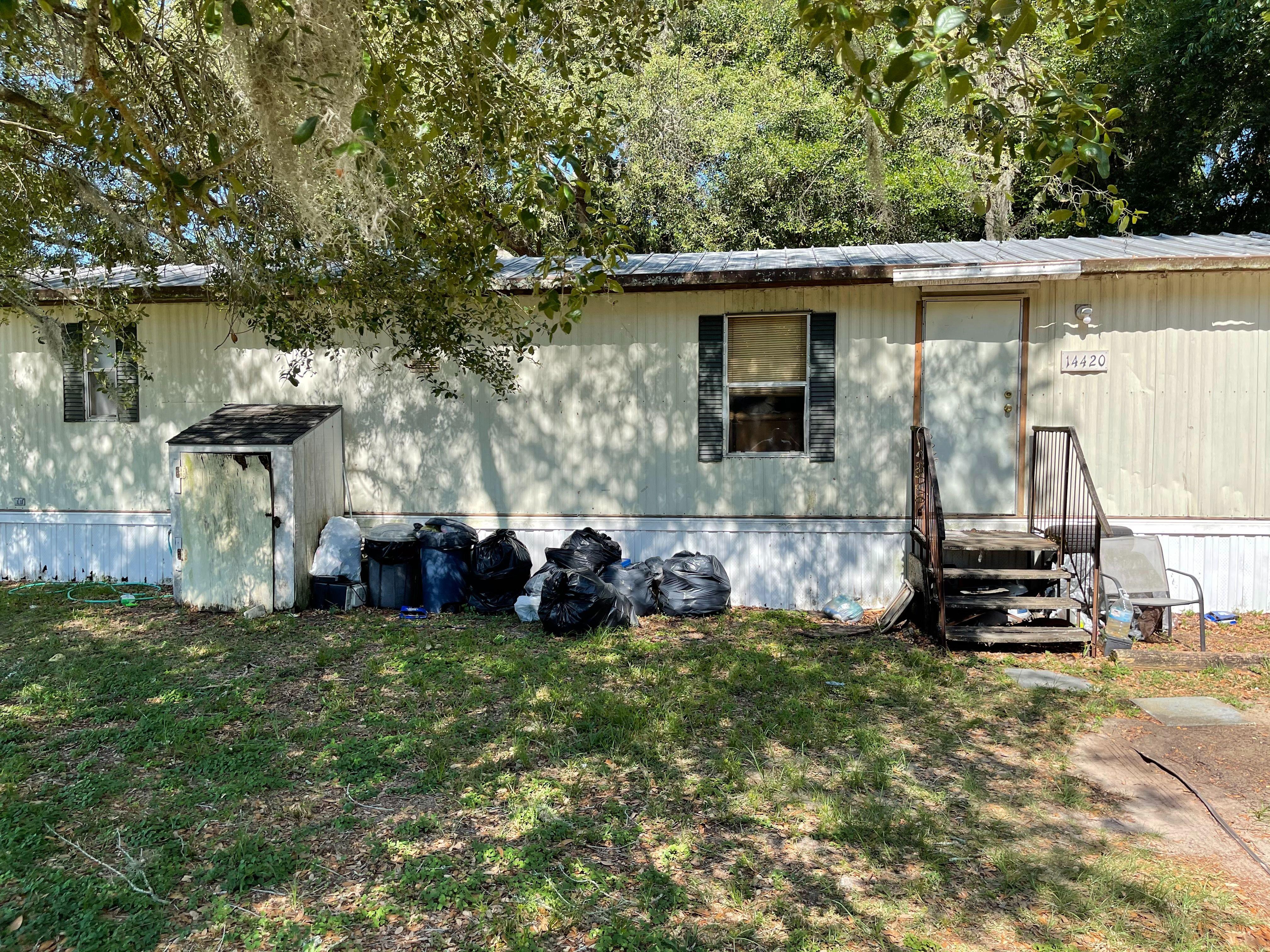 14420 SE 91st Ave, Summerfield, FL