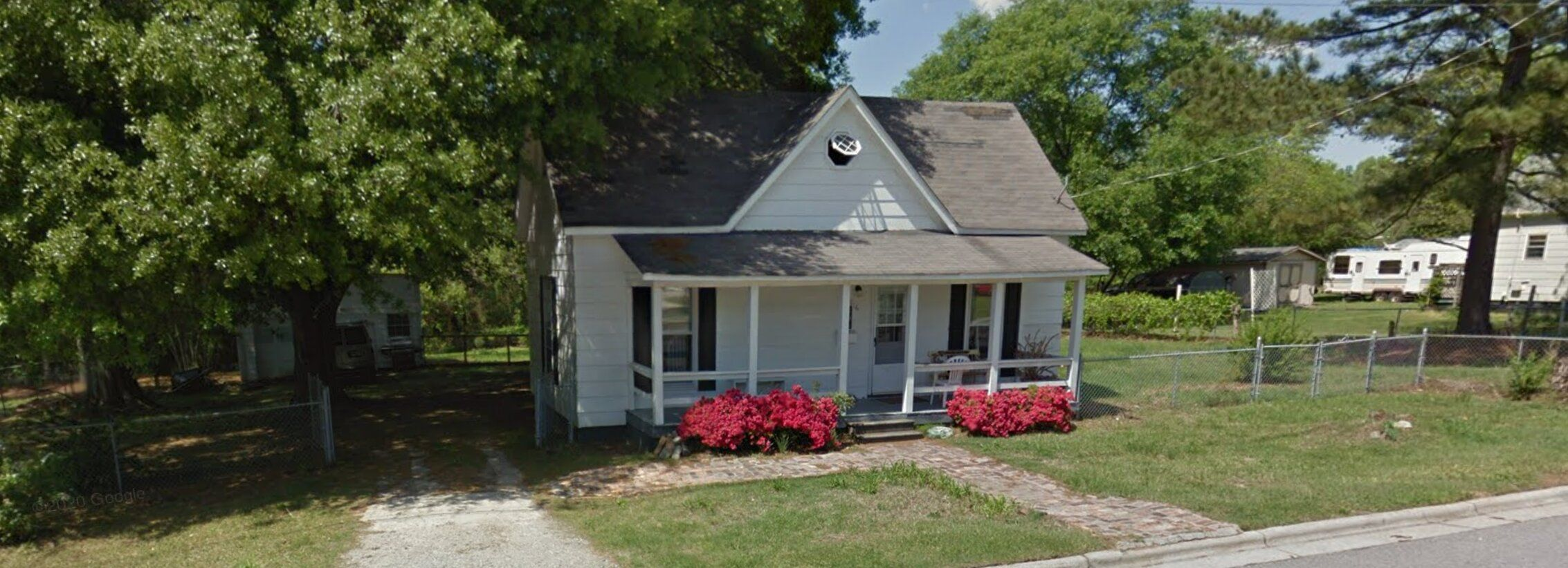 316 S Moore St, Clayton, NC