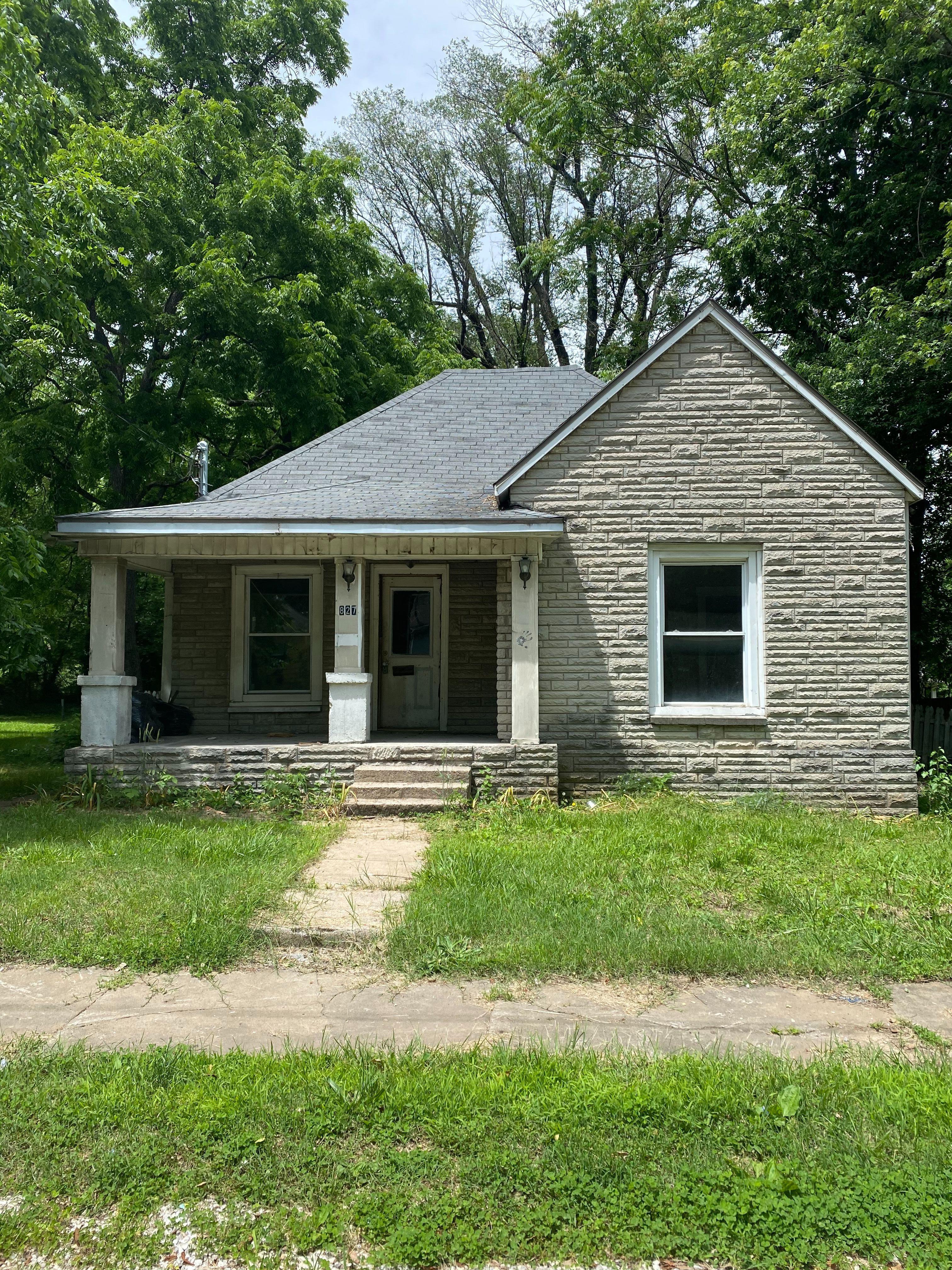 827 E Garfield St, Springfield, MO