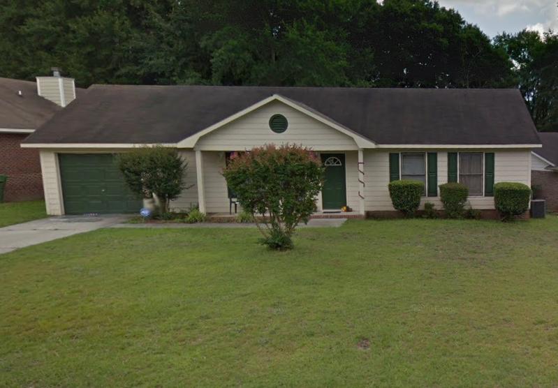 2831 Rosemeade Dr<br />Fayetteville, NC