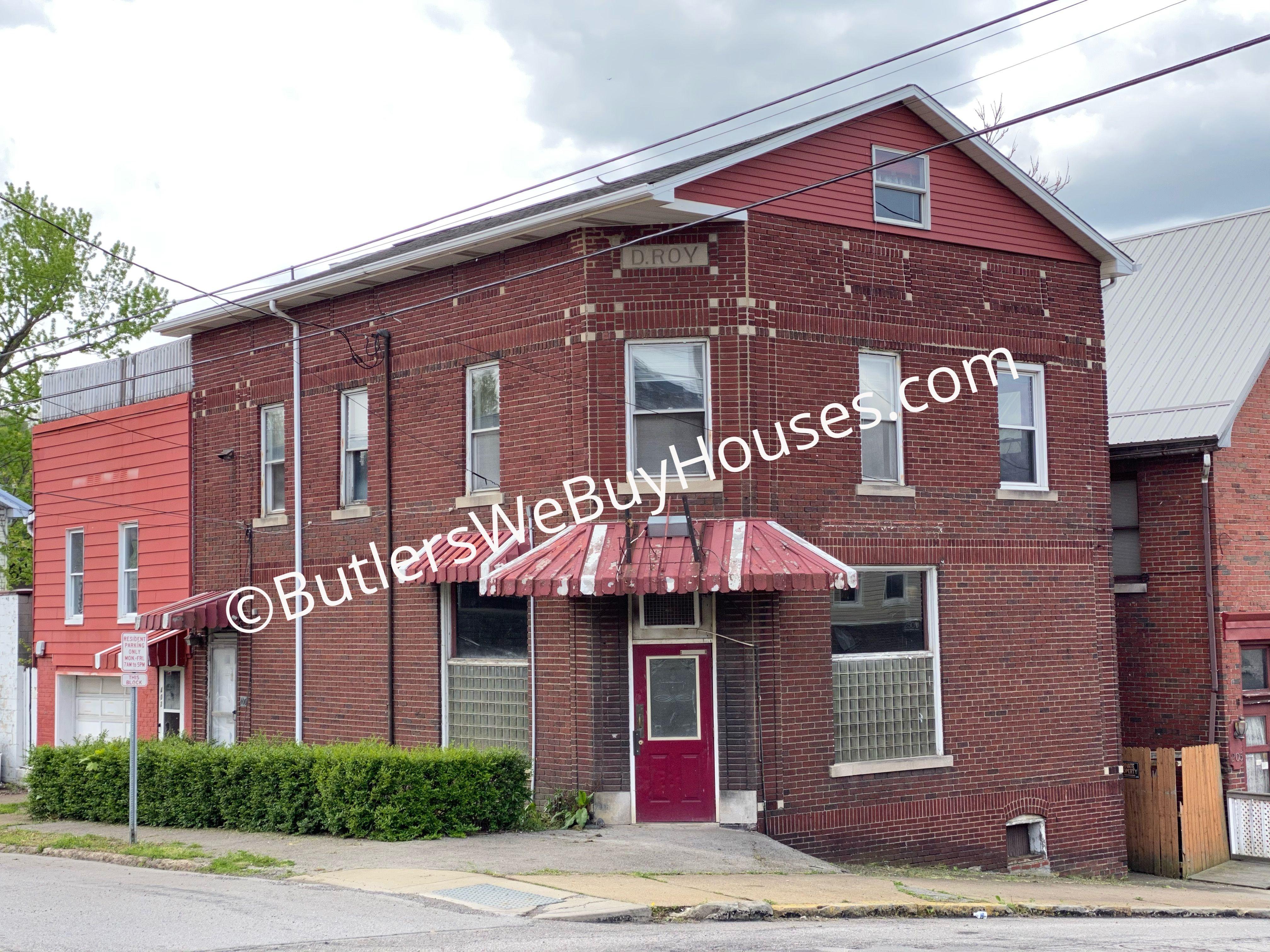 400 404 S Washington St, Butler, PA