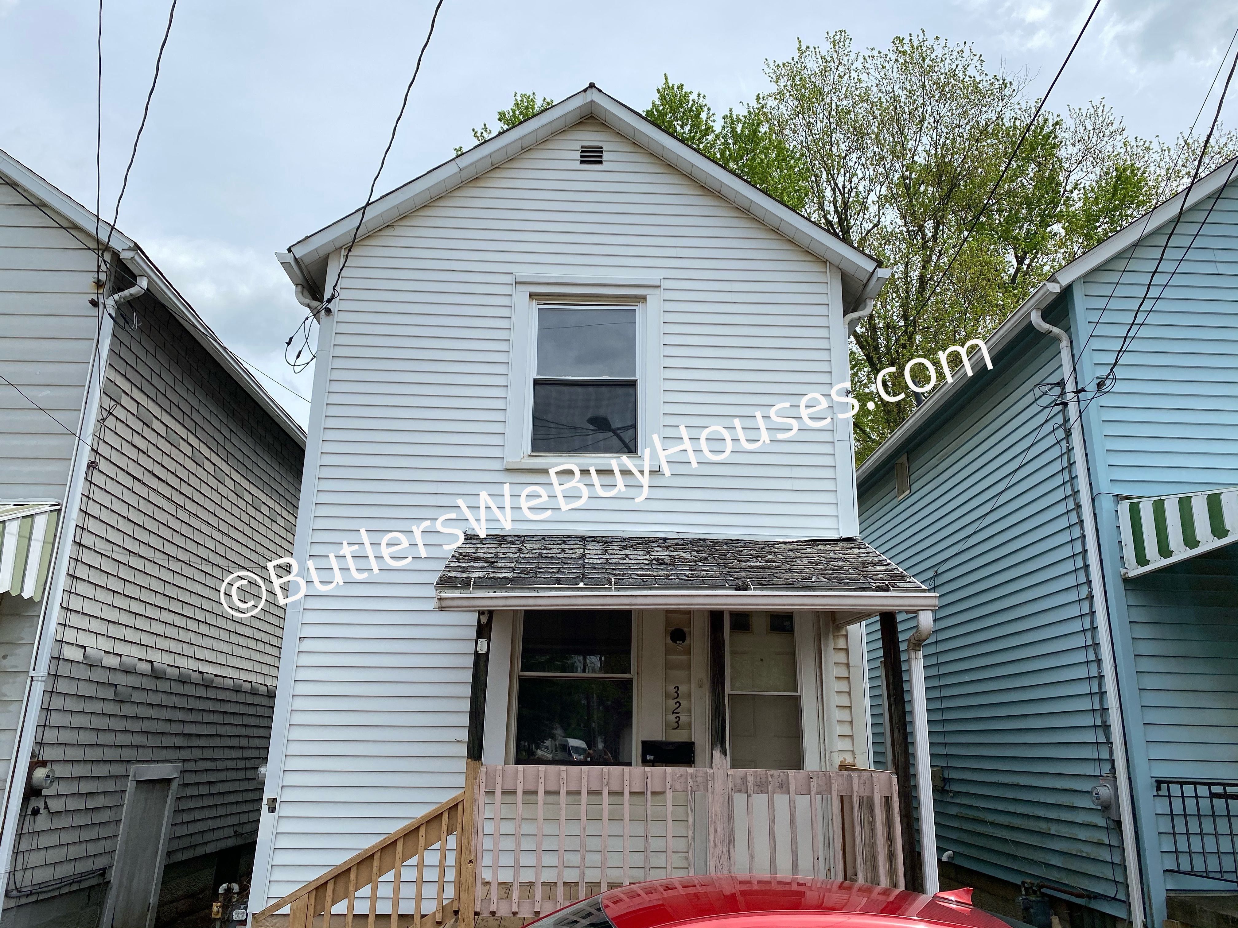 323 Wagner Ave, Butler, PA