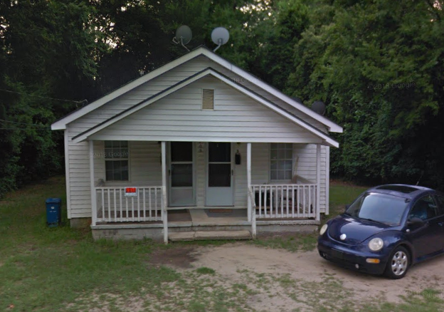 708 Italy St<br />Fayetteville, NC