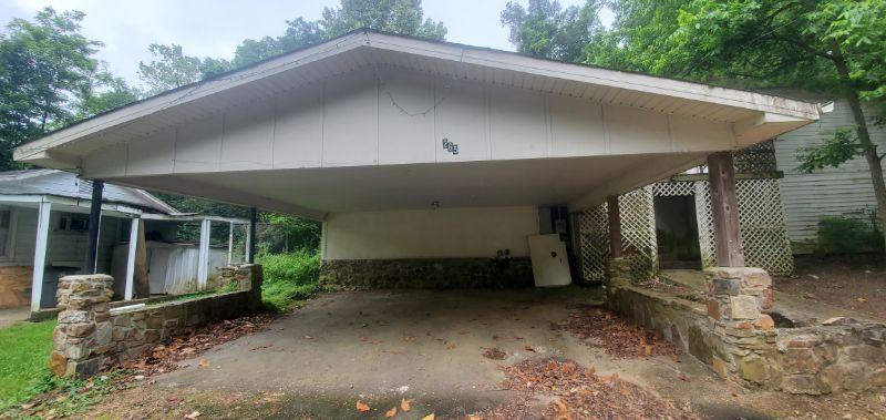 265 Glade St., Hot Springs, AR