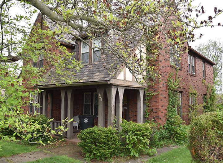 768 Woodlawn Rd, Steubenville, OH