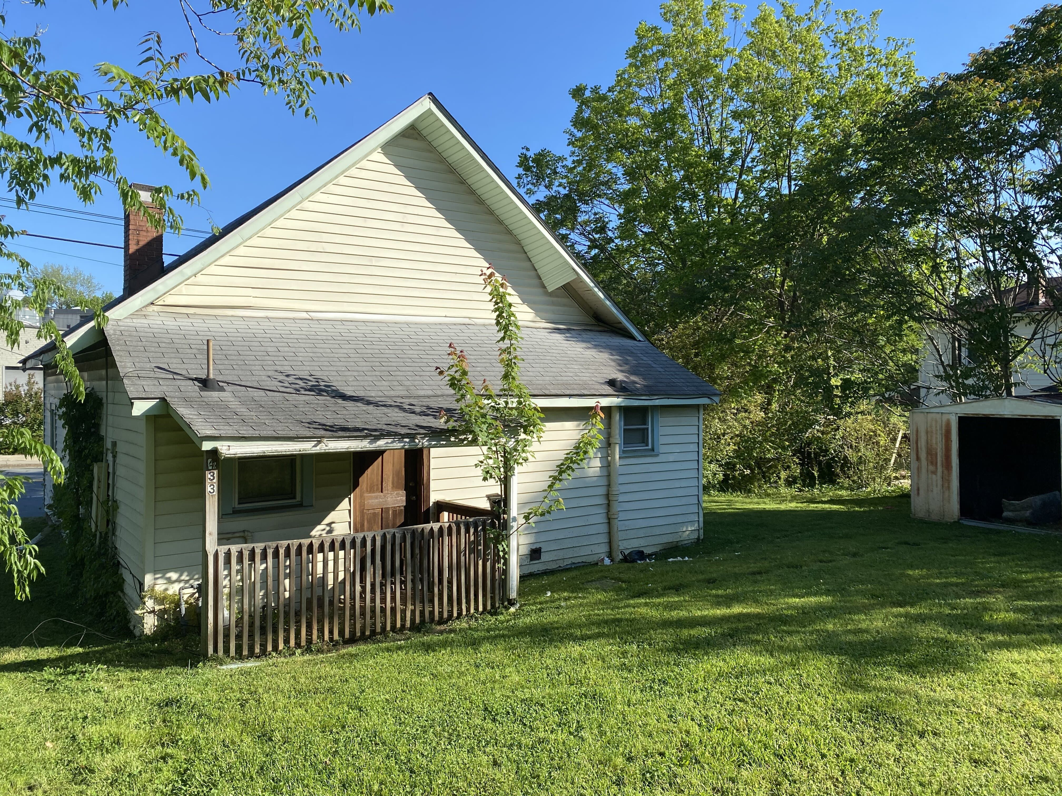 433 E Elm St, Graham, NC