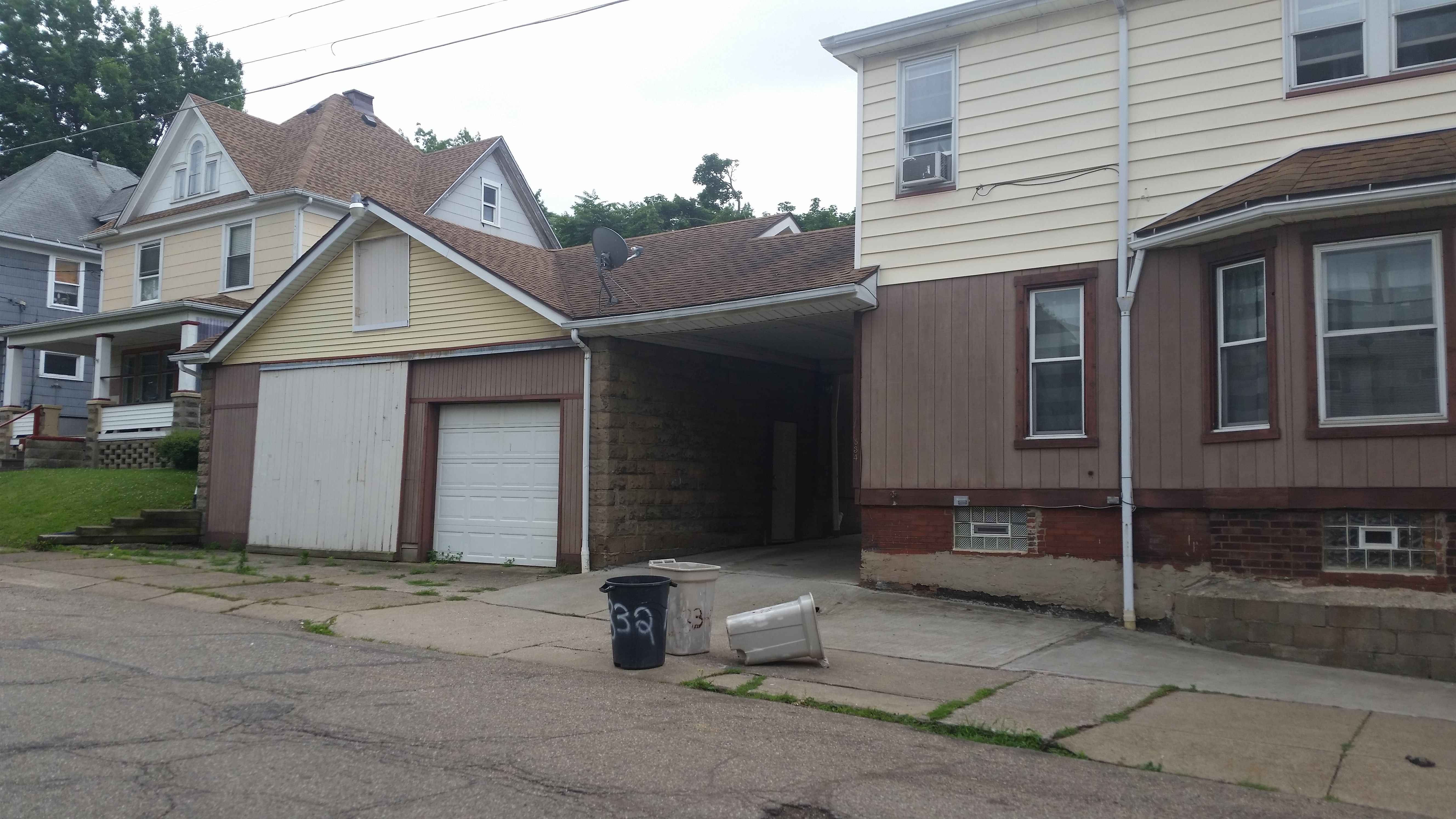 834 Fulton Ave NW, Canton, OH