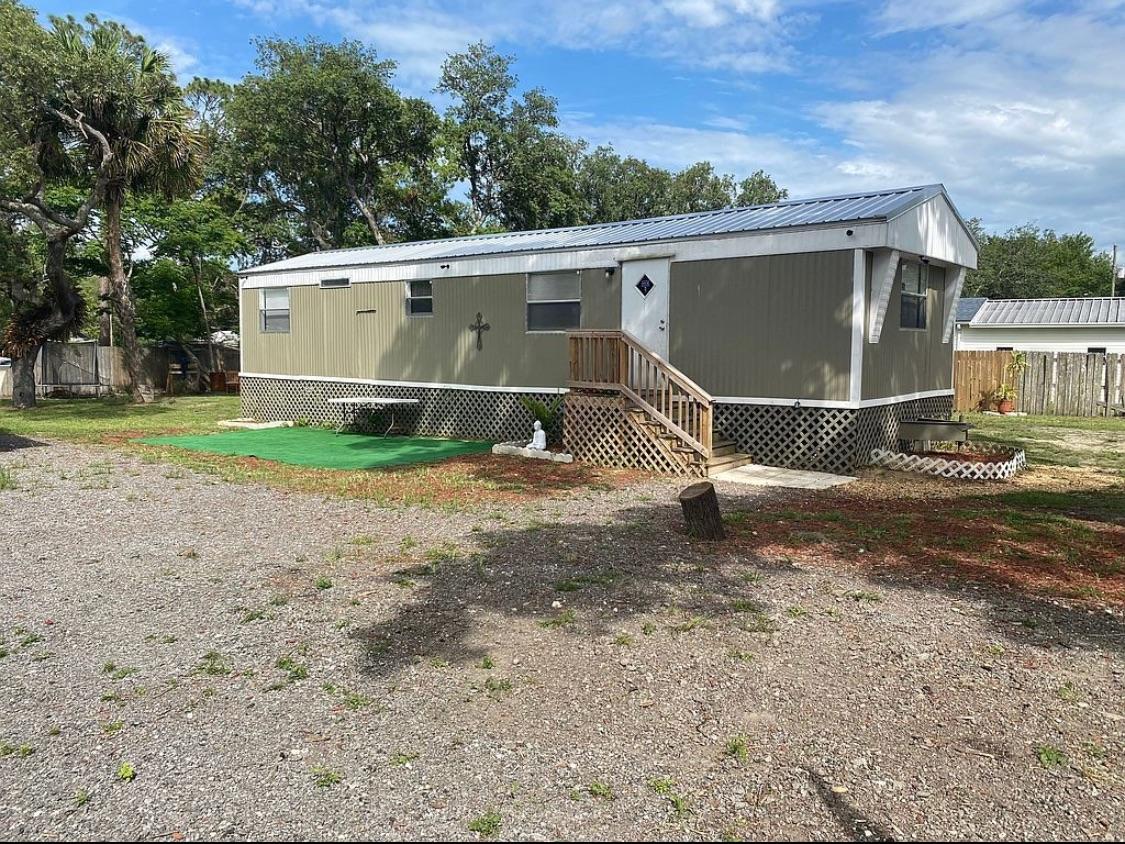 12460 Lamont Ave, New Port Richey, FL