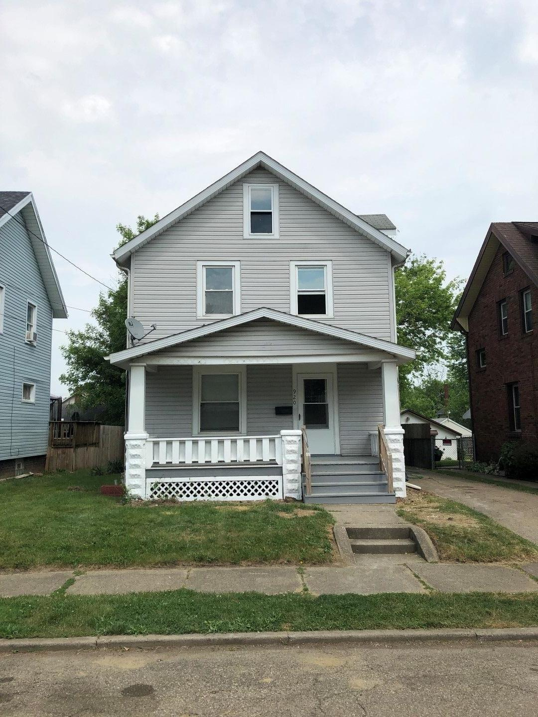 920 Forest Ave SW, Canton, OH