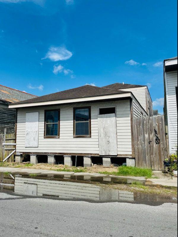 1405 Port St, New Orleans, LA