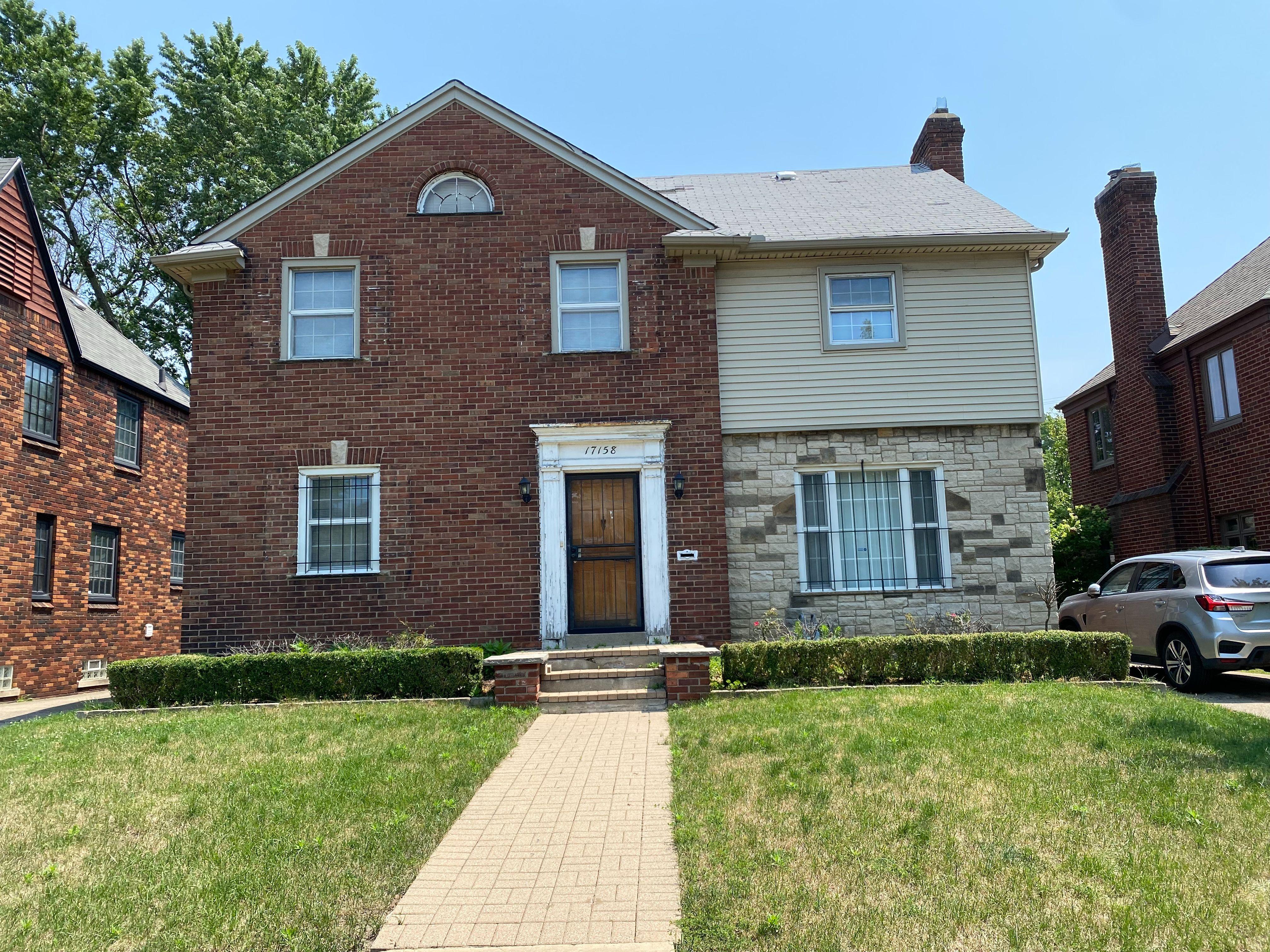 17158 Fairfield St, Detroit, MI