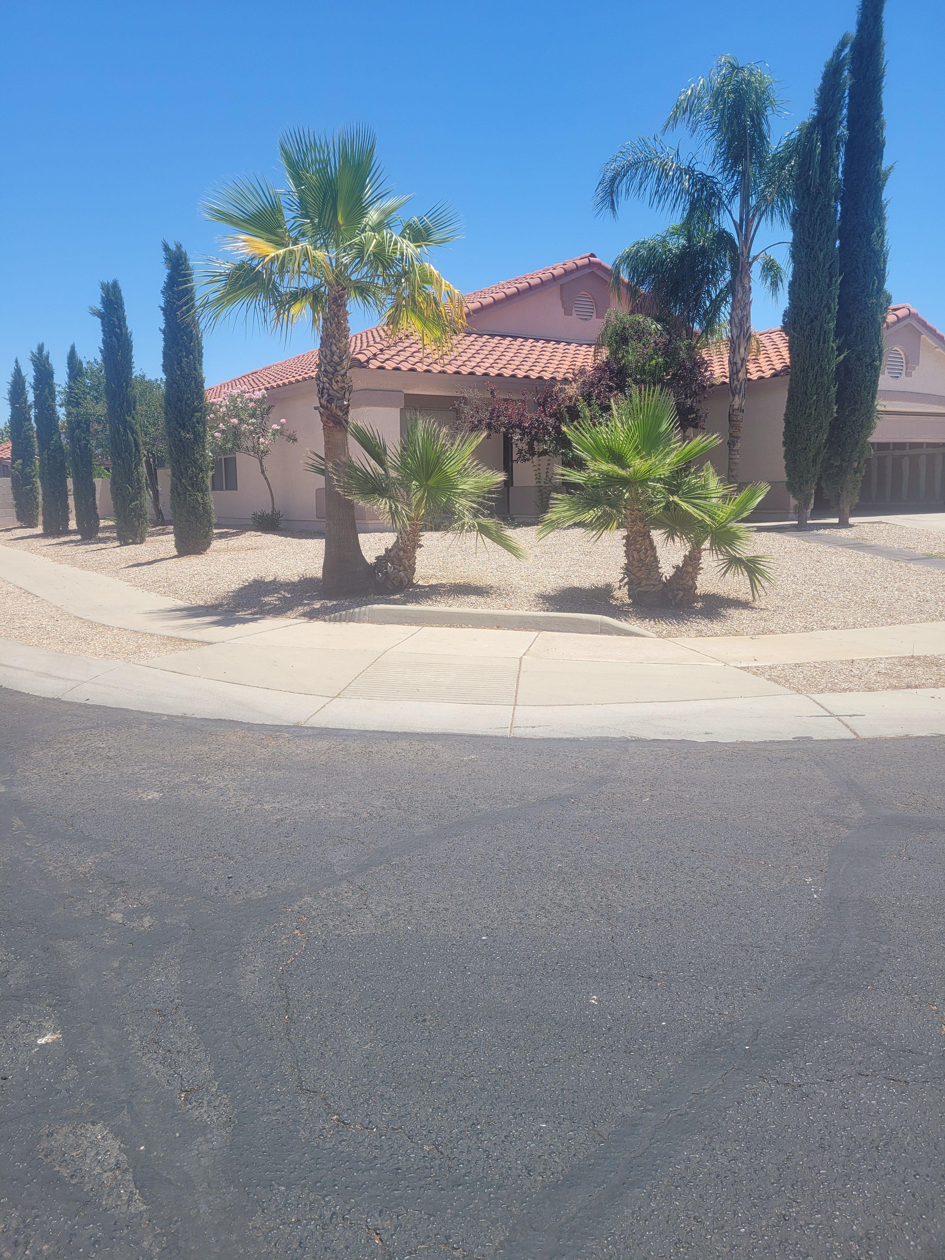 8524 N Pond Dr, Tucson, AZ