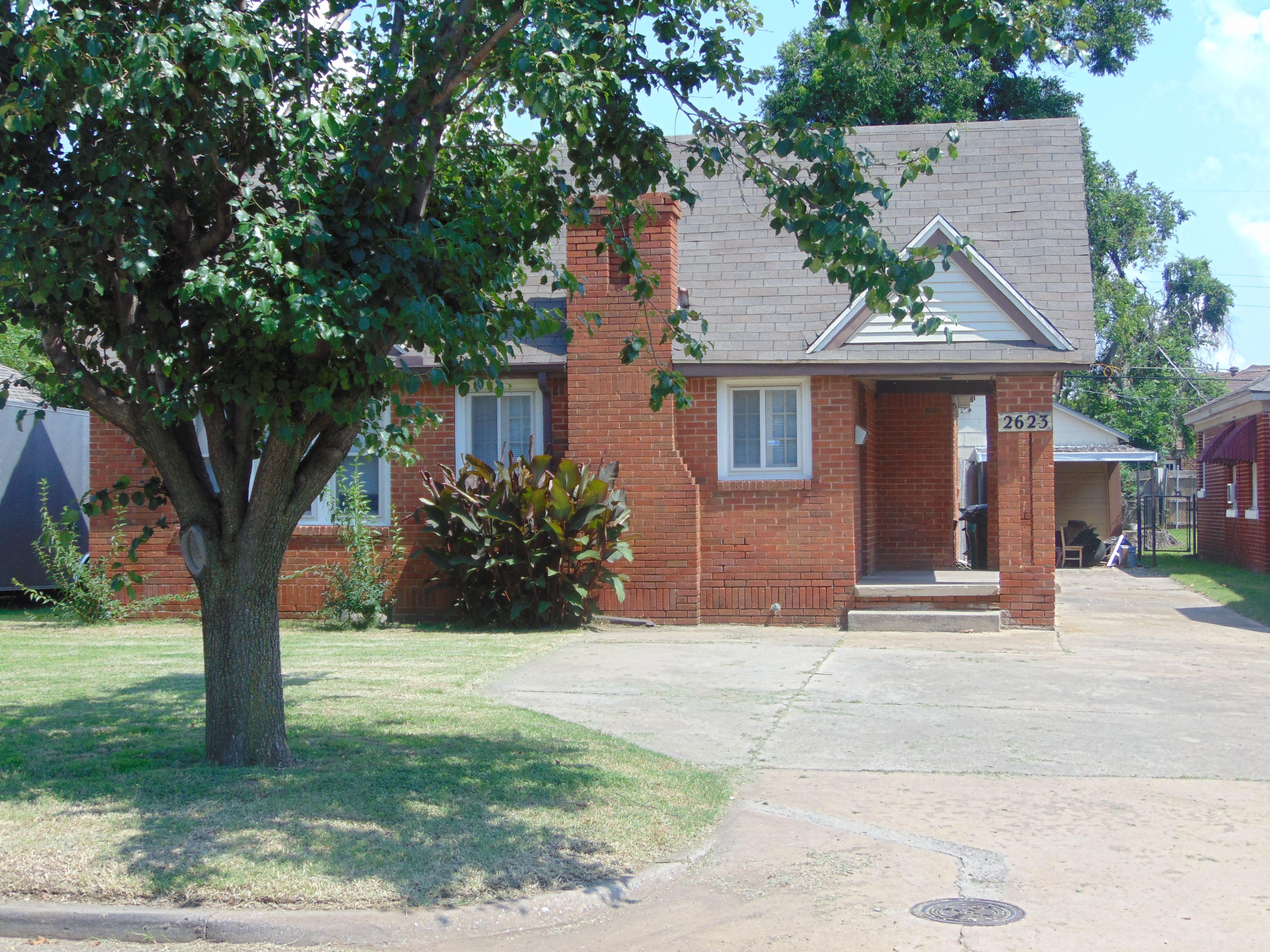2623 NW 12th St, Oklahoma City, OK
