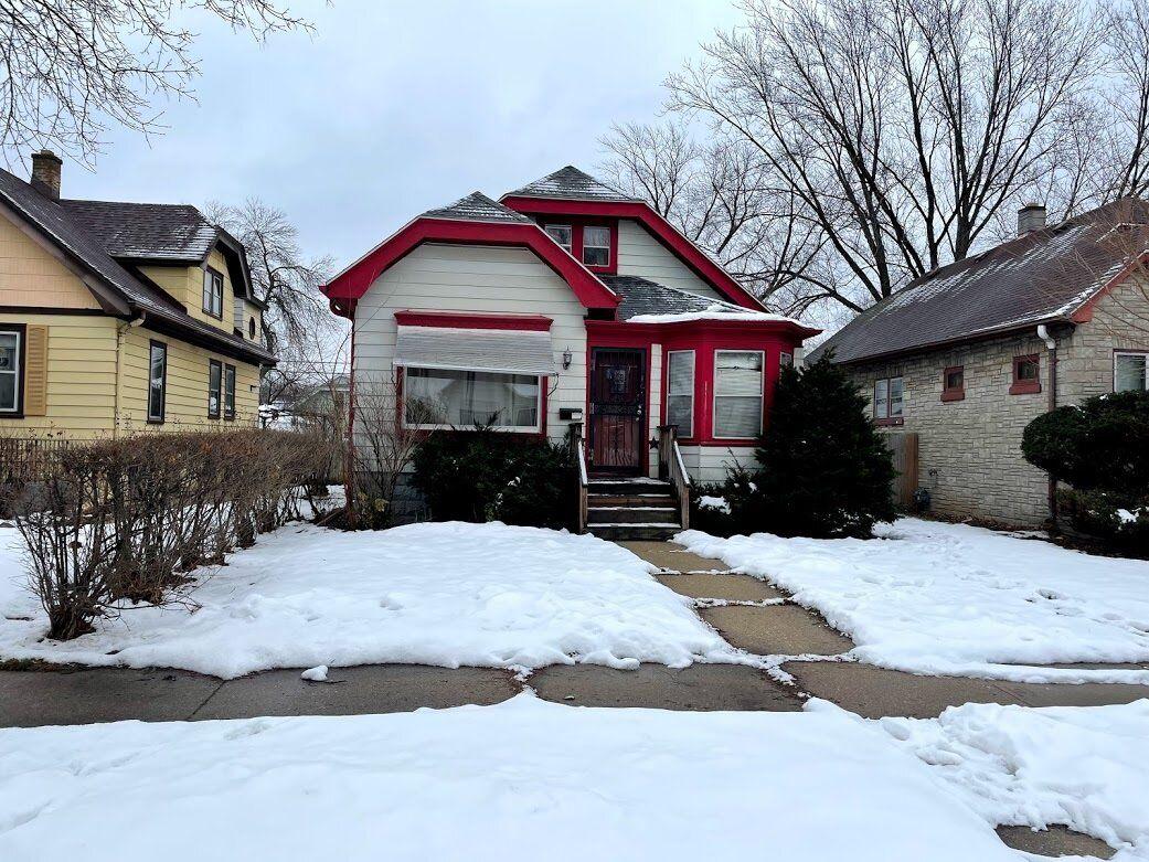 4444 N 58th St, Milwaukee, WI