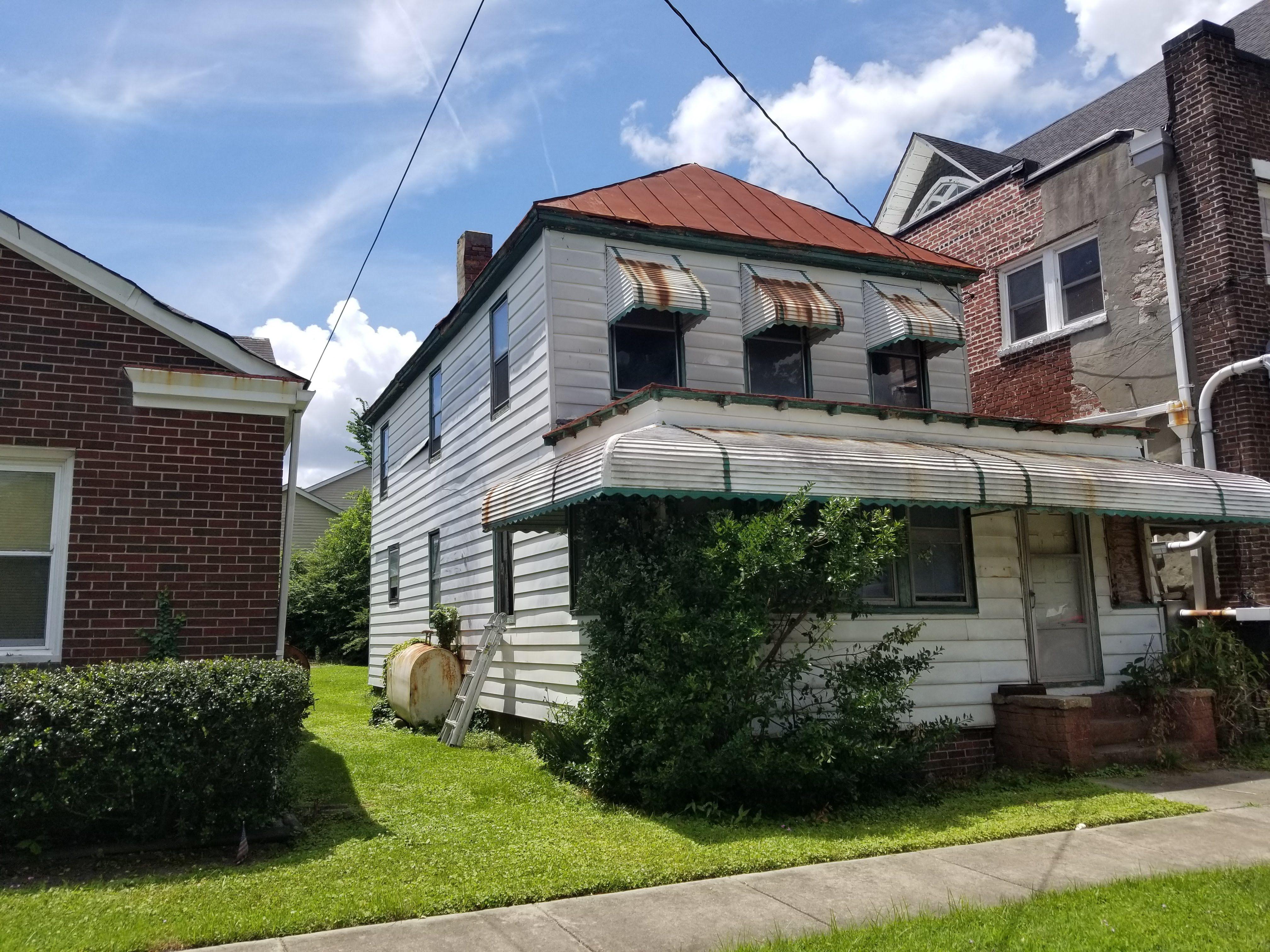 1417 Centre Ave, Portsmouth, VA
