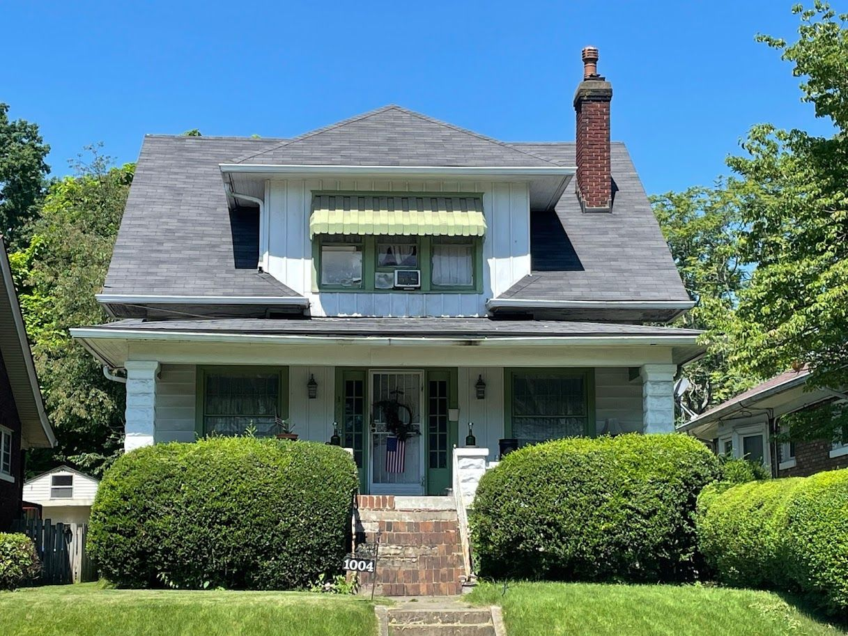 1004 Cecil Ave, Louisville, KY