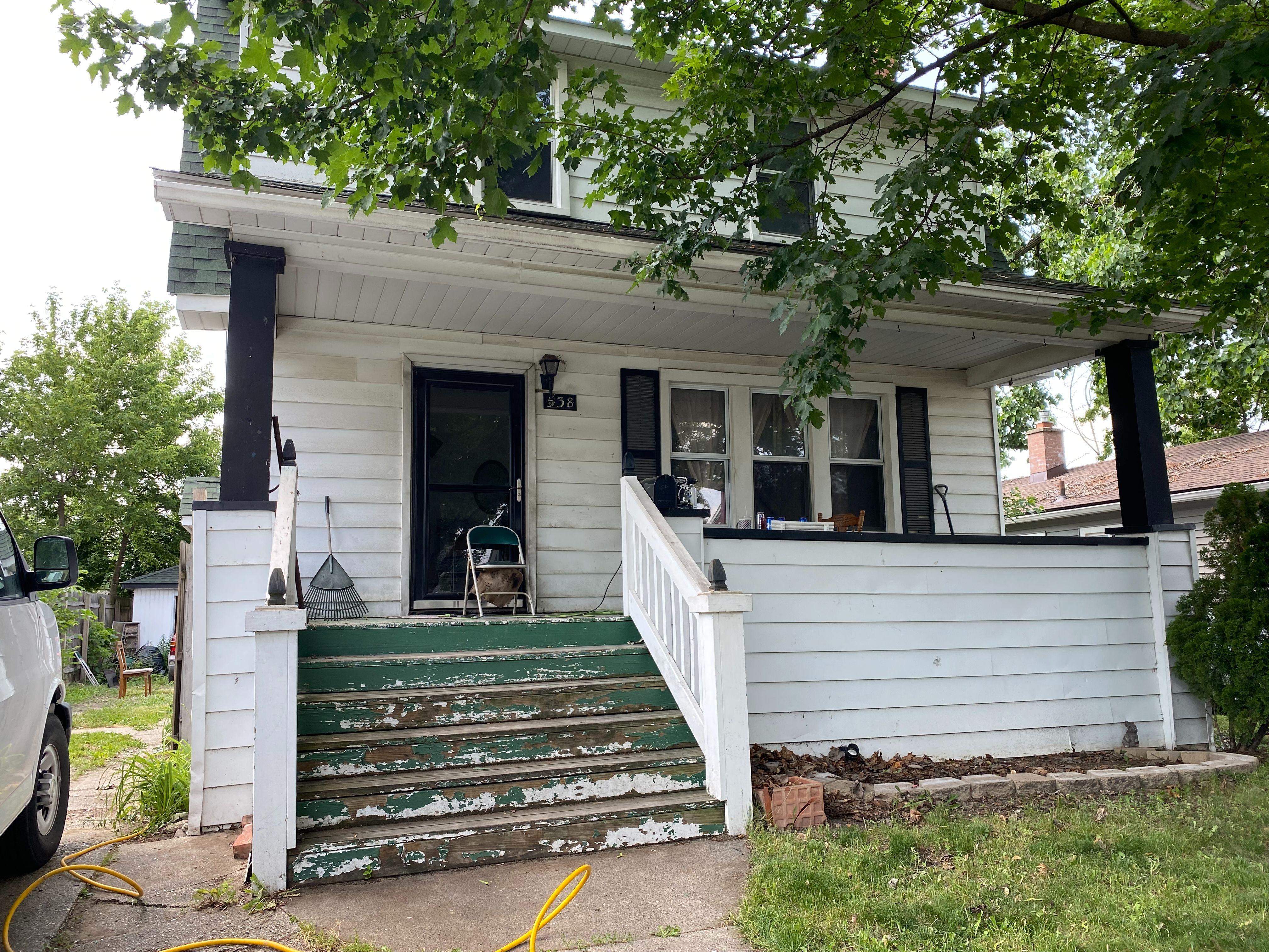 538 E Woodruff Ave, Hazel Park, MI