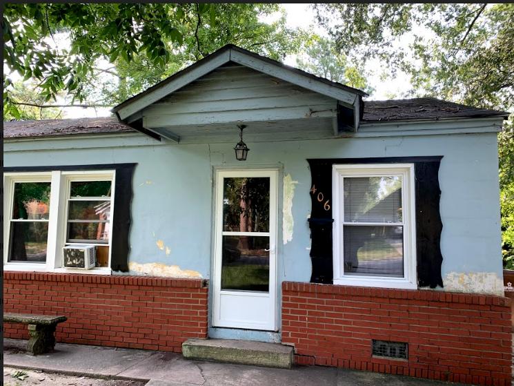 408 N Magnolia Ave, Dunn, NC