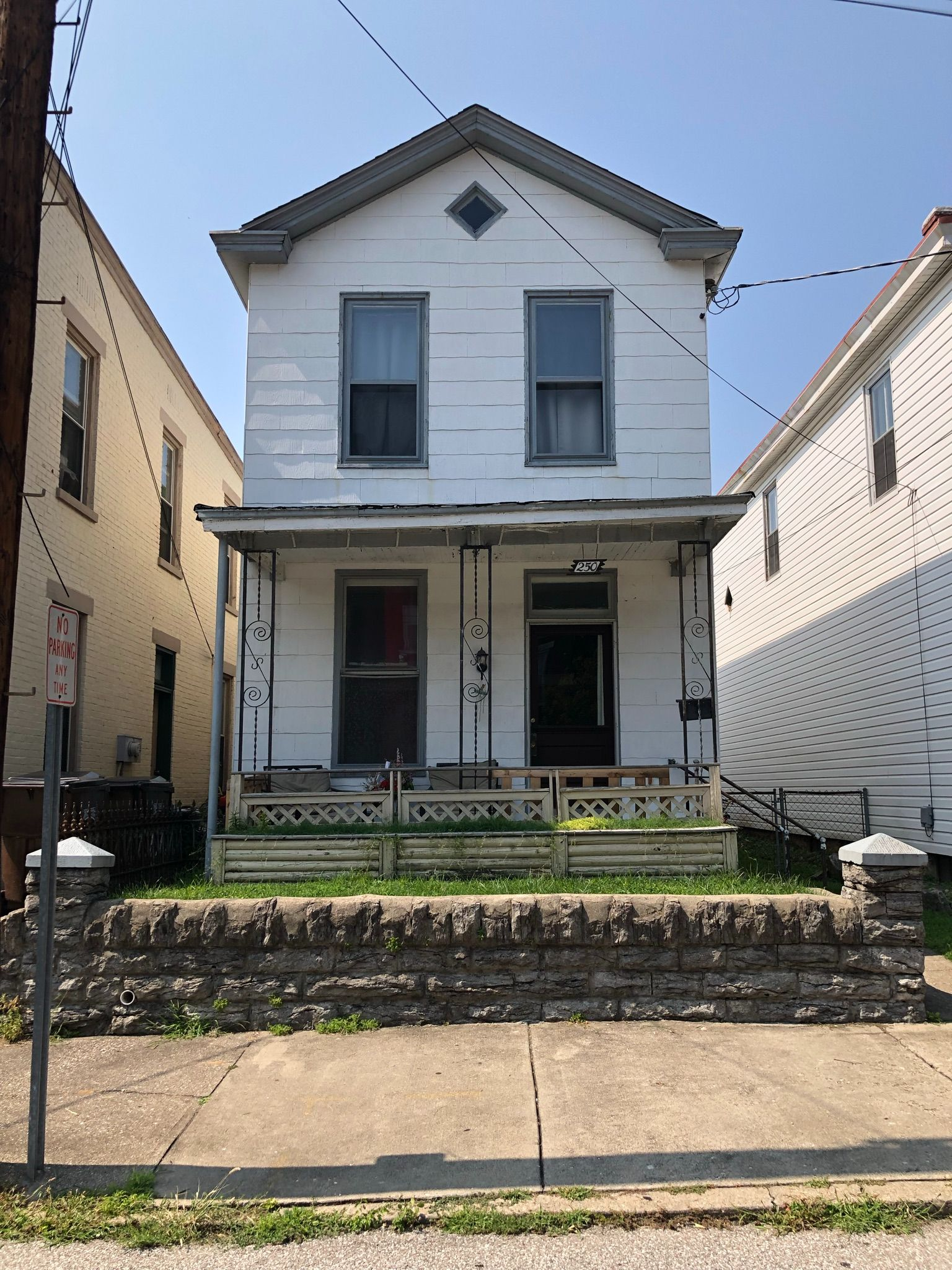 250 Forest Ave, Ludlow, KY